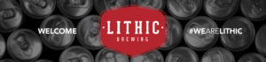 We Are lithic brewing