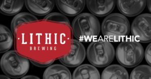 wearelithic lithic brewing